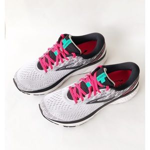Brooks Shoes - BROOKS GHOST 11 DNA LOFT RUNNING SNEAKERS SIZE 10